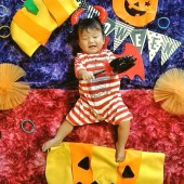 ハロウィン小悪魔